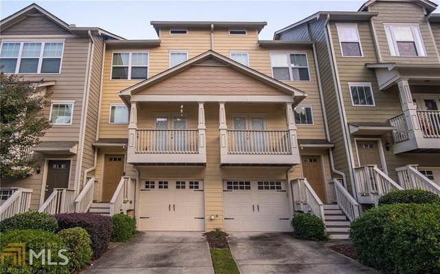 3043 Liberty Way, Atlanta, GA 30318 (MLS #8876180) :: AF Realty Group