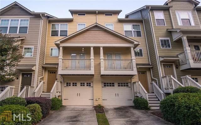 3043 Liberty Way, Atlanta, GA 30318 (MLS #8876180) :: Athens Georgia Homes