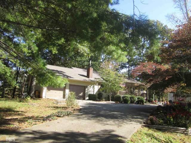 38 Pisgah Dr, Blairsville, GA 30512 (MLS #8876204) :: Keller Williams Realty Atlanta Classic