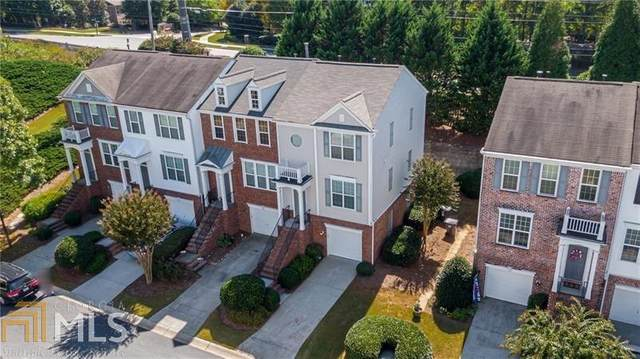 1010 Thornborough Dr, Alpharetta, GA 30004 (MLS #8876208) :: RE/MAX One Stop