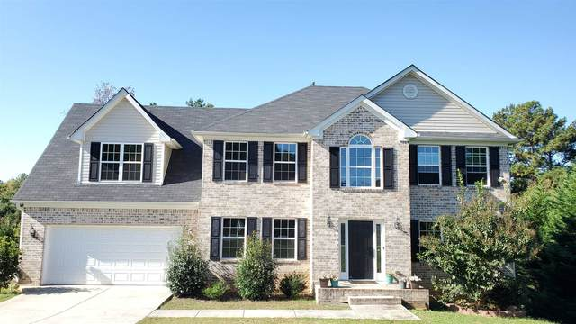 1374 Mckinsey Ridge, Loganville, GA 30052 (MLS #8876248) :: Keller Williams Realty Atlanta Classic