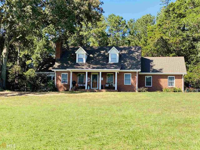 5445 Brooks Ln, Loganville, GA 30052 (MLS #8876249) :: Keller Williams Realty Atlanta Classic