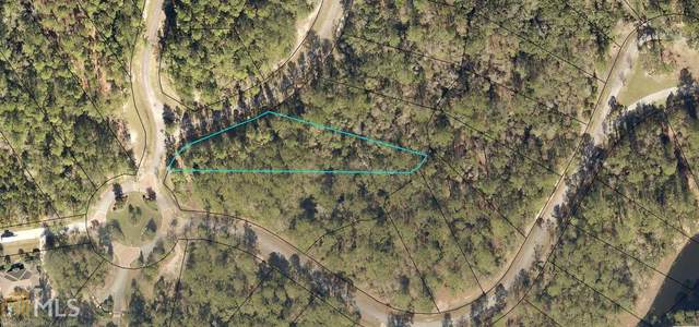 0 River Place Dr Lot 2C, Waverly, GA 31565 (MLS #8876250) :: Team Reign