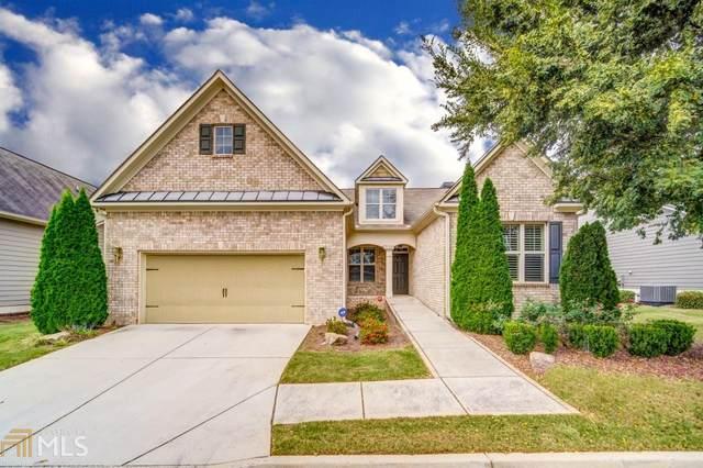 495 Winding Ridge Cir, Marietta, GA 30064 (MLS #8876255) :: Tim Stout and Associates