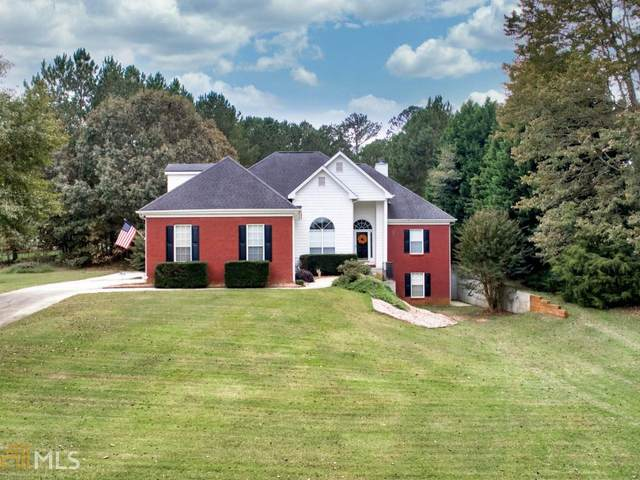 3091 Planters Mill Dr, Dacula, GA 30019 (MLS #8876257) :: AF Realty Group