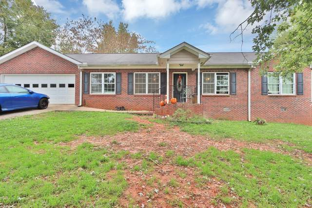 616 William St, Dacula, GA 30019 (MLS #8876264) :: Tim Stout and Associates