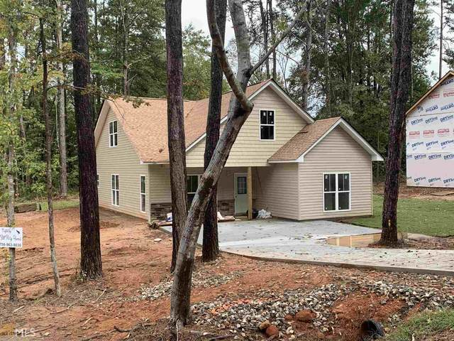 1881 Skyline Drive, Toccoa, GA 30577 (MLS #8876271) :: Scott Fine Homes at Keller Williams First Atlanta