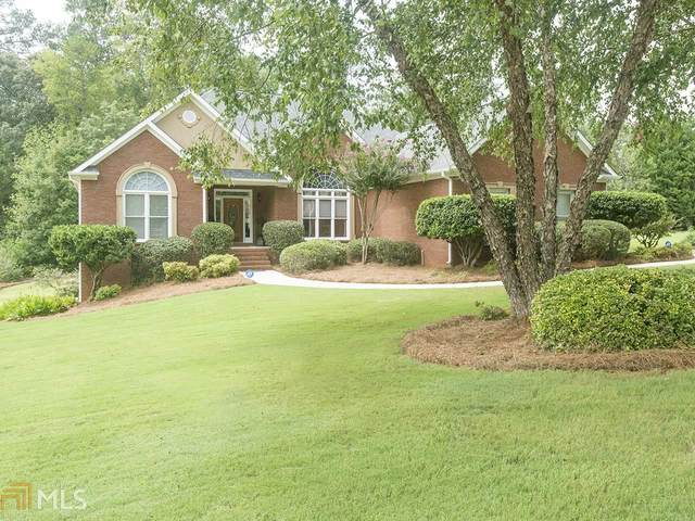 7165 Havenridge Way, Mcdonough, GA 30253 (MLS #8876274) :: Keller Williams Realty Atlanta Classic