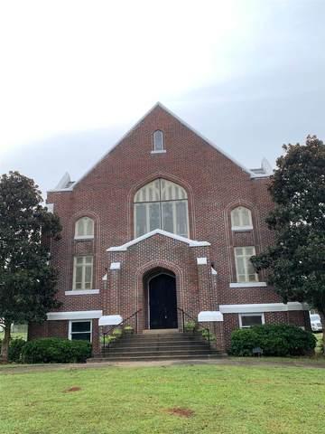54 Church St, Grantville, GA 30220 (MLS #8876282) :: Scott Fine Homes at Keller Williams First Atlanta