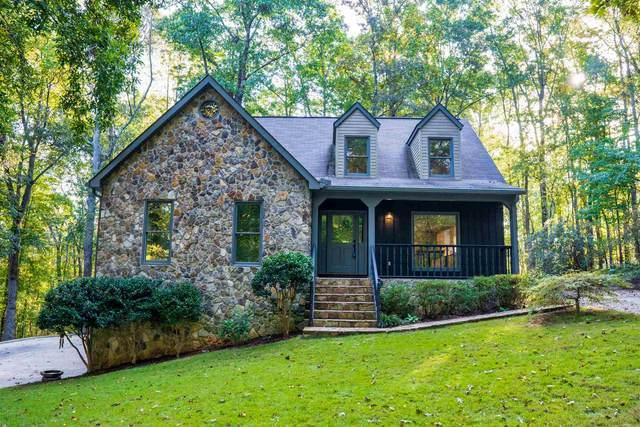 79 Tanglewood Road, Newnan, GA 30263 (MLS #8876283) :: Scott Fine Homes at Keller Williams First Atlanta