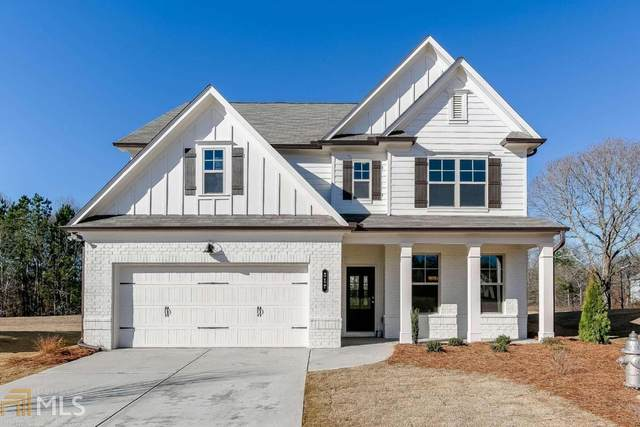 5441 Trillium Way, Flowery Branch, GA 30542 (MLS #8876333) :: Keller Williams Realty Atlanta Classic