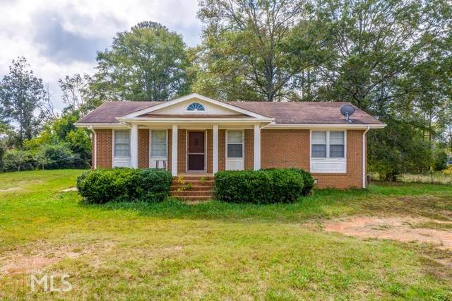 450 Adams Rd, Covington, GA 30014 (MLS #8876359) :: Keller Williams Realty Atlanta Classic