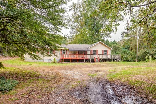 1299 Evans Road, Hoschton, GA 30548 (MLS #8876369) :: Scott Fine Homes at Keller Williams First Atlanta