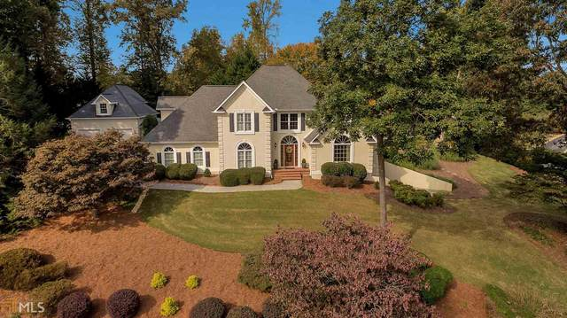 1980 Burgundy, Braselton, GA 30517 (MLS #8876384) :: Crown Realty Group