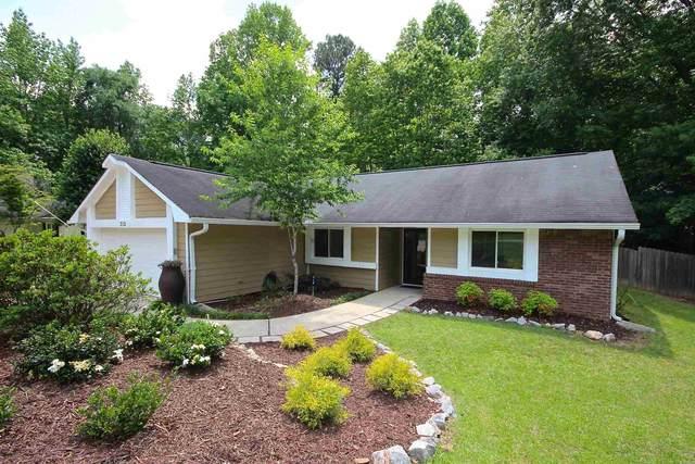 312 Brooke Wood, Peachtree City, GA 30269 (MLS #8876387) :: AF Realty Group
