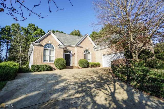 1242 Gate Post Lane, Powder Springs, GA 30127 (MLS #8876398) :: Scott Fine Homes at Keller Williams First Atlanta