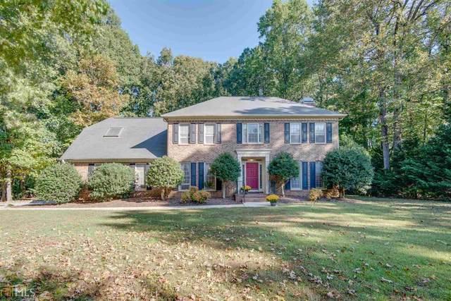 180 Creekview, Fayetteville, GA 30214 (MLS #8876407) :: AF Realty Group