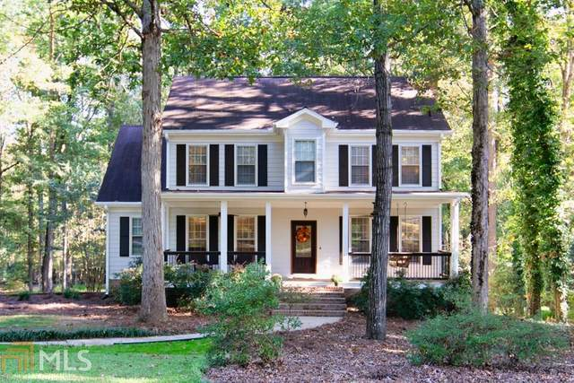 1311 Ferncreek Dr, Bogart, GA 30622 (MLS #8876411) :: Keller Williams Realty Atlanta Classic