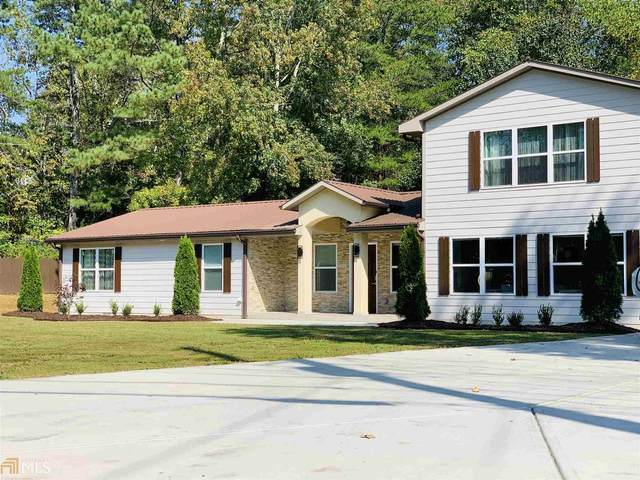2430 Holtzclaw, Cumming, GA 30041 (MLS #8876421) :: Rettro Group