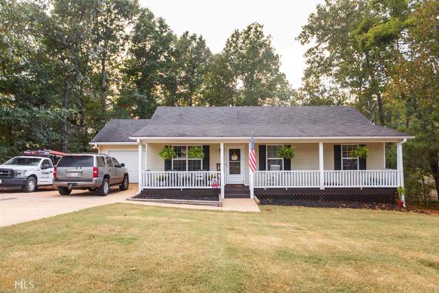 90 Hunters Ridge Ct, Covington, GA 30014 (MLS #8876422) :: Tim Stout and Associates