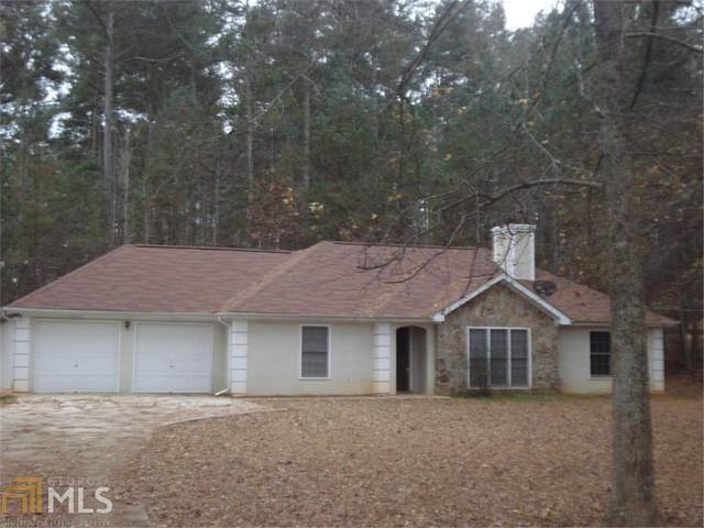 565 Forest Rd, Covington, GA 30016 (MLS #8876427) :: Keller Williams Realty Atlanta Classic