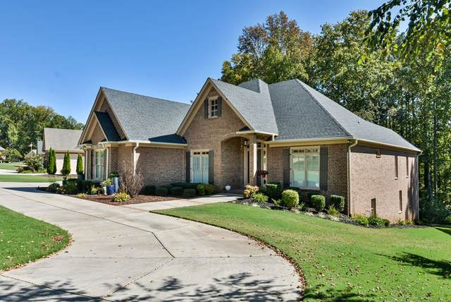 212 Haley Farm Way, Canton, GA 30115 (MLS #8876437) :: Scott Fine Homes at Keller Williams First Atlanta