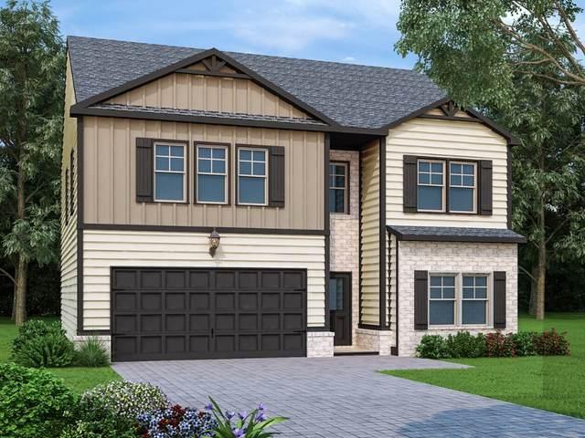 439 Whitby Ter #321, Hampton, GA 30228 (MLS #8876442) :: Rettro Group