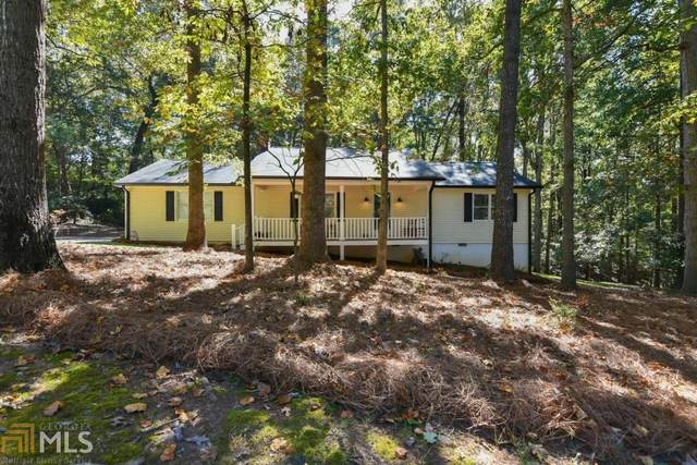 265 Saddle Trl, Jefferson, GA 30549 (MLS #8876470) :: Keller Williams Realty Atlanta Classic