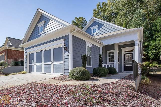 6314 Scenic View Dr 4A, Hoschton, GA 30548 (MLS #8876475) :: Keller Williams Realty Atlanta Classic
