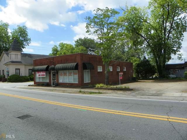 112 W Athens St, Winder, GA 30680 (MLS #8876487) :: Keller Williams