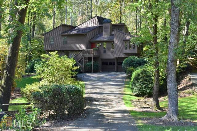 260 Trailmore Court, Roswell, GA 30076 (MLS #8876531) :: Keller Williams Realty Atlanta Classic