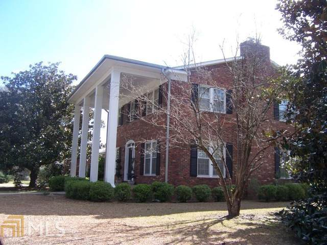 1466 Cawana Rd, Statesboro, GA 30458 (MLS #8876532) :: Better Homes and Gardens Real Estate Executive Partners