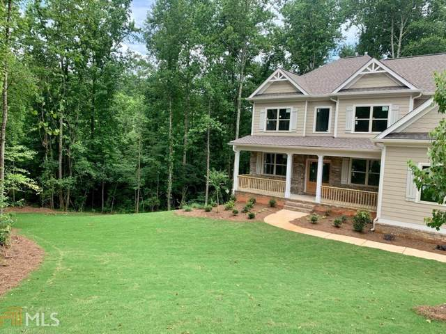 7725 Open Bridge Way #23, Cumming, GA 30041 (MLS #8876543) :: Crown Realty Group