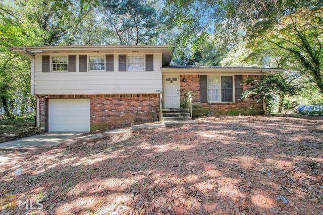 5287 Chantilly Terrace, Atlanta, GA 30349 (MLS #8876547) :: Rettro Group