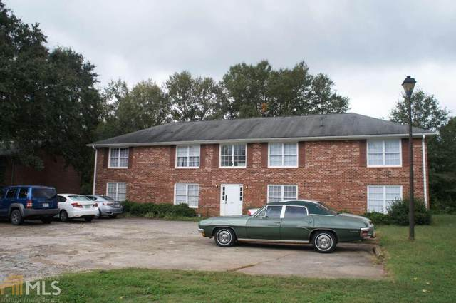 120 Barrington Pl, Athens, GA 30605 (MLS #8876549) :: Athens Georgia Homes