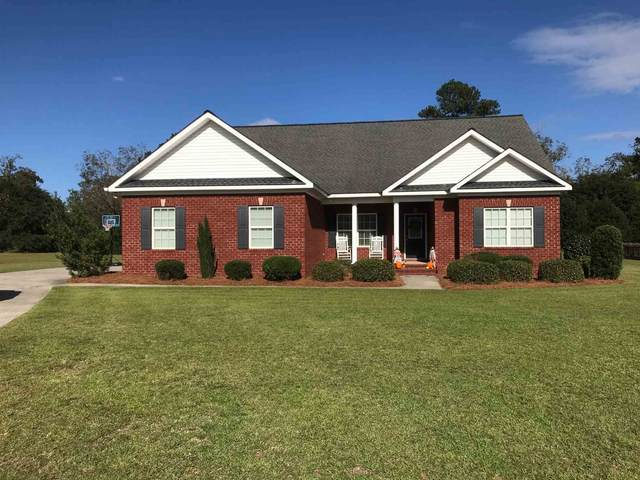 1518 Mansfield Rd, Statesboro, GA 30458 (MLS #8876559) :: Better Homes and Gardens Real Estate Executive Partners