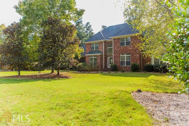 20 Norman Ln, Rome, GA 30165 (MLS #8876625) :: Military Realty