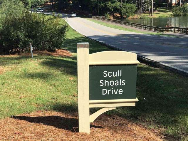 1001 Scull Shoals Dr, Greensboro, GA 30642 (MLS #8876639) :: Keller Williams Realty Atlanta Partners