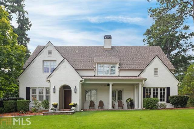 2772 Alpine Rd, Atlanta, GA 30305 (MLS #8876657) :: Crown Realty Group