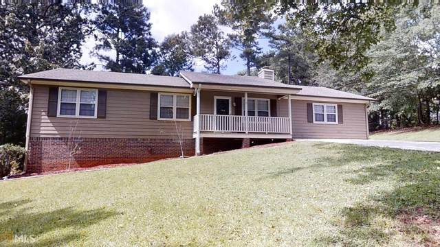 406 Farm St, Loganville, GA 30052 (MLS #8876722) :: Buffington Real Estate Group