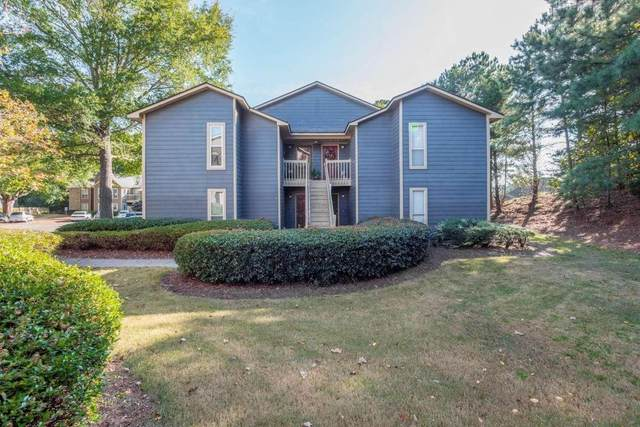 2101 Canyon Point Cir, Roswell, GA 30076 (MLS #8876725) :: The Realty Queen & Team