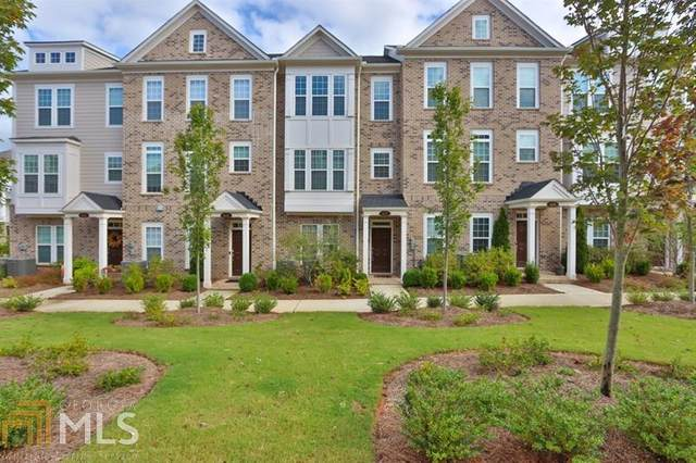 627 Hanlon Way, Alpharetta, GA 30009 (MLS #8876736) :: RE/MAX One Stop