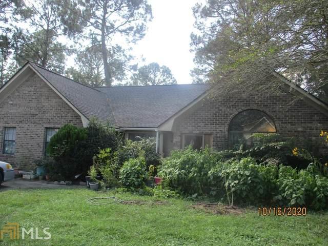 926 Ringneck Way, Hinesville, GA 31313 (MLS #8876738) :: Military Realty