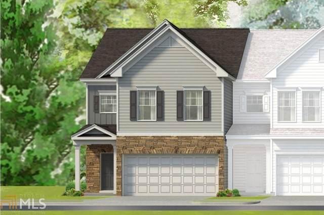 156 Madison Bnd #77, Holly Springs, GA 30188 (MLS #8876750) :: Athens Georgia Homes