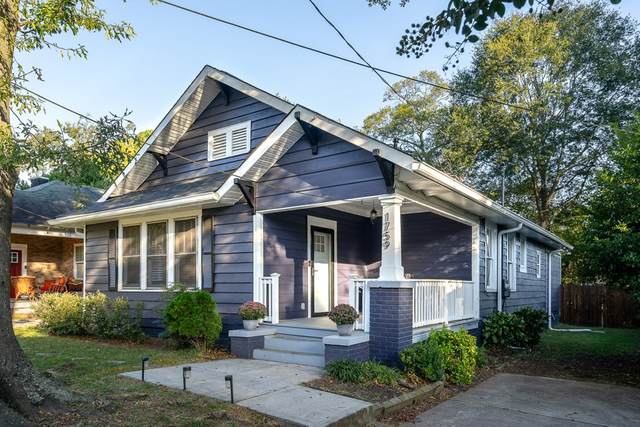 1759 Lyle Ave, College Park, GA 30337 (MLS #8876752) :: Crown Realty Group