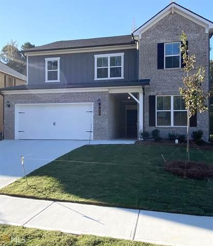218 Caledonia Ct #104, Peachtree City, GA 30269 (MLS #8876758) :: Crown Realty Group