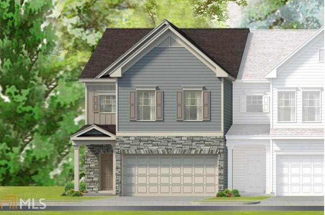 158 Madison Bnd #76, Holly Springs, GA 30188 (MLS #8876779) :: Keller Williams