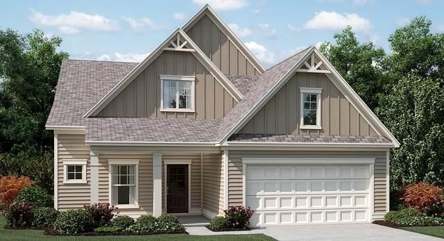 5025 Watchmans Cv, Gainesville, GA 30504 (MLS #8876788) :: Bonds Realty Group Keller Williams Realty - Atlanta Partners