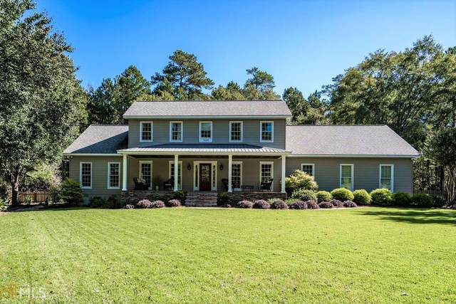 7689 Whittle Road, Macon, GA 31220 (MLS #8876807) :: The Realty Queen & Team