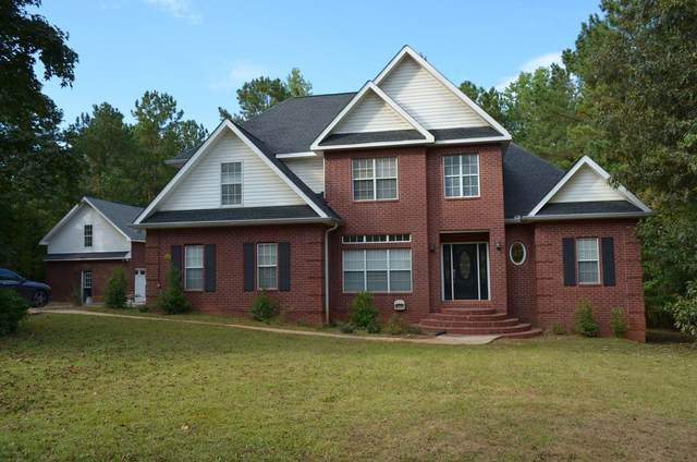 409 Chris Rd, Macon, GA 31220 (MLS #8876813) :: Buffington Real Estate Group